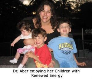 Dr. Aber