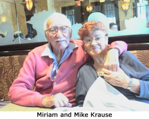 Miriam and Mike